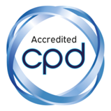 CPD Accredited icon