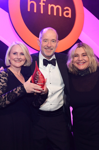 HFMA Awards 2019: value and innovation