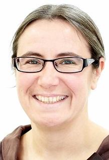 Helen Gilburt