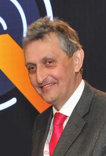 Tony Whitfield