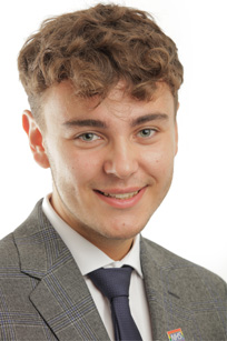 Josh Penston