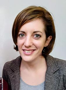 Rebecca Coldrick