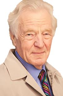 Professor Sir Muir Gray CBE