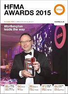 HFMA award supplement 2015