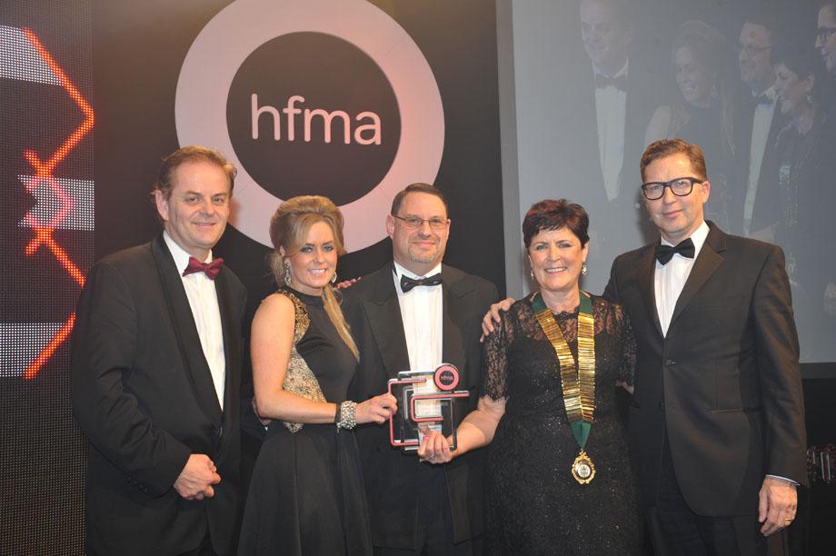 Costing Award 2015