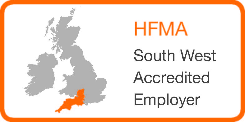 0919 HFMA south west kitemark