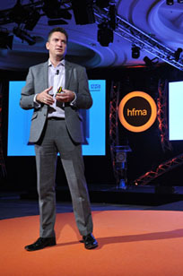 HFMA 2017: LEAN institute announced