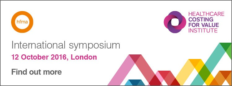 International symposium (October 2016)