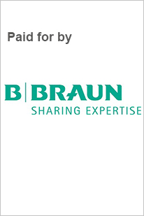 B. Braun Strategic Partnerships: a system-wide approach to healthcare