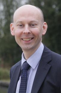 Chris Sands