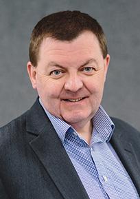 Clive Webb