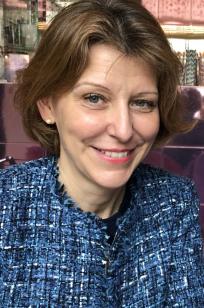 Daniela Zuin