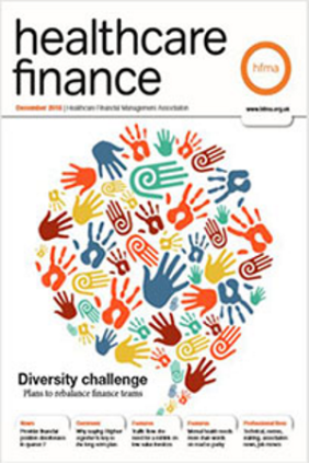 Healthcare Finance December 2018