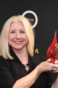 HFMA Awards 2019 – finance director