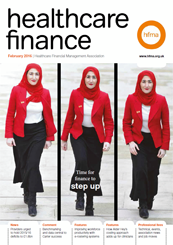 Healthcare Finance February 2016