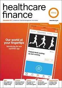 Healthcare Finance December 2017
