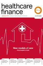 Healthcare Finance July 2015
