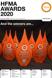 HFMA Awards 2020