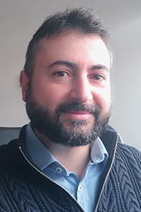 Gianluca Paderi