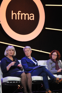 HFMA 2018: long-term plan needs hope and credibility
