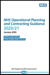 Planning guidance details financial framework