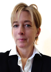 Dr Sally Lewis