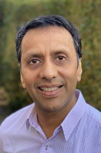Sanjay Agrawal