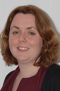 Sarah Dowbekin