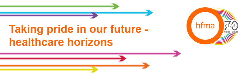 Taking pride in our future: healthcare horizons (June 2020)