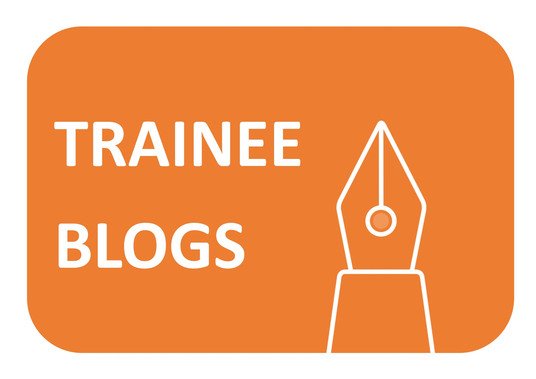 trainee blogs 2