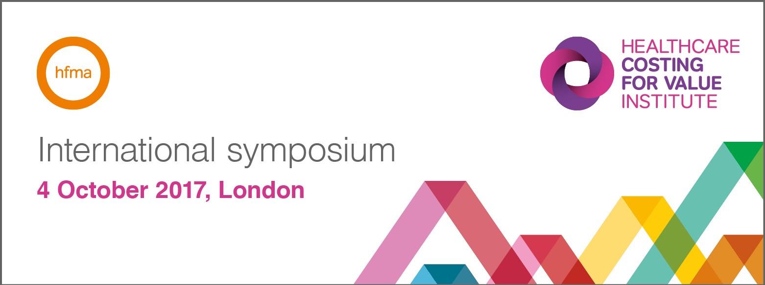International Symposium October 2017