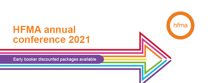 HFMA annual conference 2021