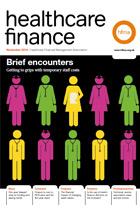 Healthcare Finance November 2014