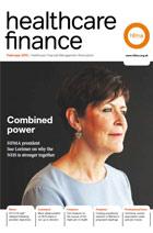 Healthcare Finance February 2015