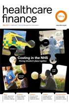 Healthcare Finance May 2015