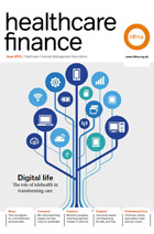 Healthcare Finance June 2015